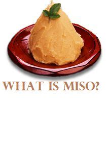 7 best images about what is miso on pinterest