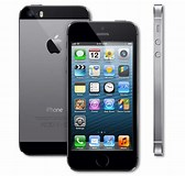 Image result for Apple iPhone 5S. Size: 168 x 160. Source: www.ebay.com