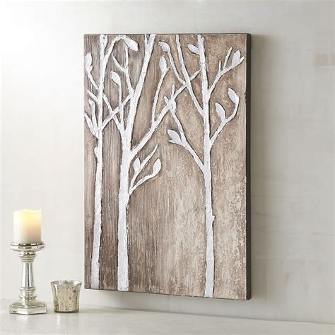 wall painting trees2018 2018 best of birch trees canvas wall