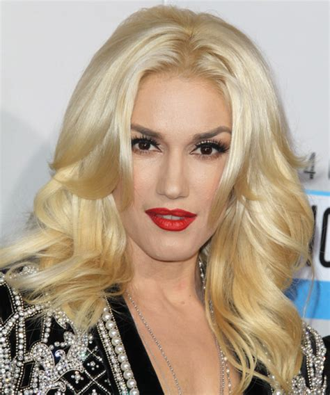 Gwen Stefani Hairstyle by Gwen Stefani Hairstyles In 2018