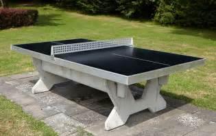 tischtennis tisch beton tischtennistisch tischtennisplatte sanieren mit