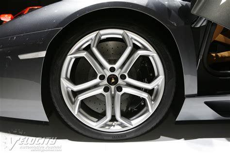 Lamborghini Wheel Lamborghini Aventador Price Modifications Pictures