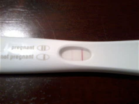 a family 5dpt home pregnancy test early results