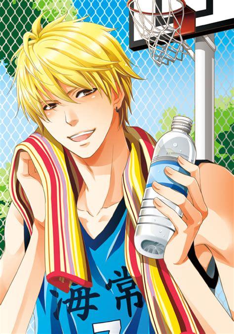 Bor Ryota kise ryouta ryouta kise mobile wallpaper 1255921 zerochan anime image board
