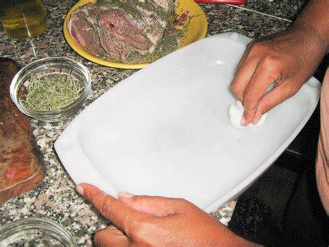 come cucinare coscia di agnello come fare il cosciotto di agnello al forno ricette di cucina