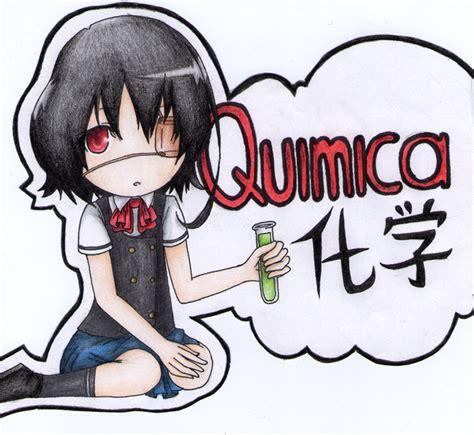 Imagenes De Quimica Anime | imagenes para portada de quimica imagui
