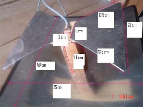 membuat antena untuk tv lcd cara membuat antena tv sendiri hasil luar biasa worldvers