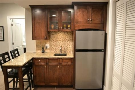small basement kitchen ideas custom basement with barreled ceiling traditional basement omaha by precision construction