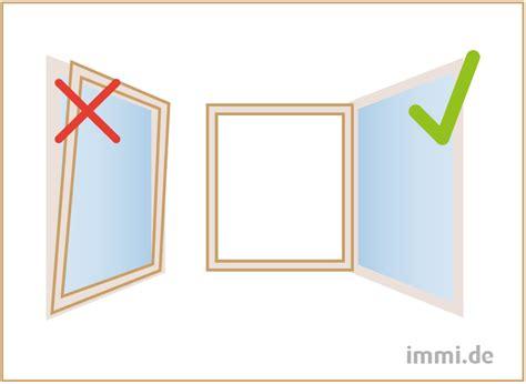 Fenster Nicht Zu öffnen by Richtiges Sto 223 L 252 Ften Energieeffizientes L 252 Ften