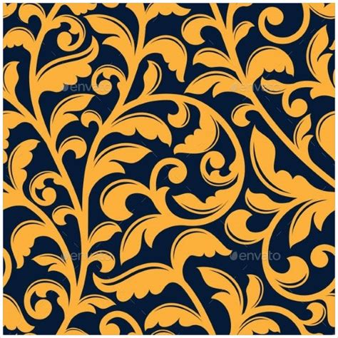 pattern photoshop baroque 9 baroque pattern 9 free psd vector eps png format