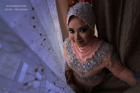 Wedding Album Johor by Wedding Photog Www Memoirperkahwinanku Jurufoto Di