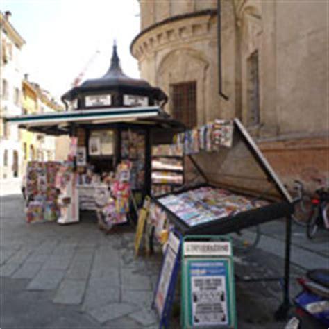 libreria dello studente torino via d azeglio movida al posto dell edicola parma
