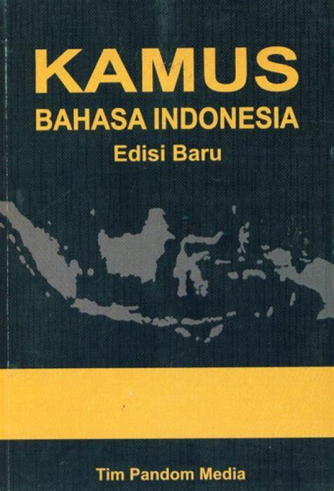 Buku Pedoman Umum Ejaan Bahasa Indonesia Edisi Bru Risha Nilas Kh bukukita kamus bahasa indonesia edisi baru distributor sc