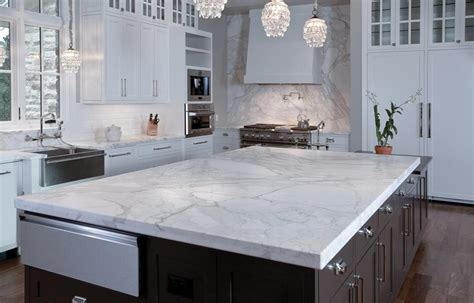 marble kitchen countertops countertops so many choices toni schefer design