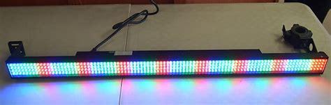 american dj mega pixel led light bar american dj mega pixel led color light lighting bar reverb
