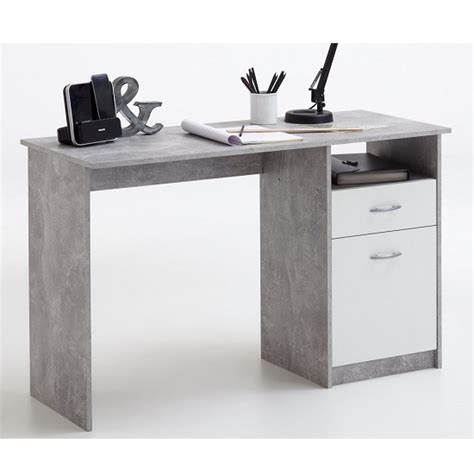 Computer Desk Light Contemporary Desk Shop For Cheap Office Supplies And Save