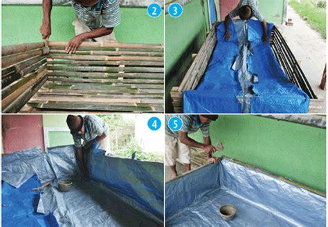 Jual Kolam Terpal Bandung cahgo blog kolam terpal