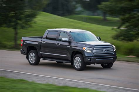 2015 Toyota Tundra Platinum 2015 Toyota Tundra Platinum Crewmax Review Carsquare