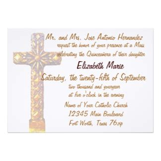 15 Years Invitation Cards