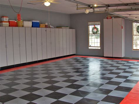 RaceDeck Garage Floors Case Studies in St. Louis, MO