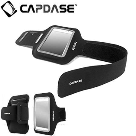 Capdase Sport Armband Zonic 155a For Samsung Galaxy S7 Edge Etc capdase zonic plus sport armband 145a for smartphones