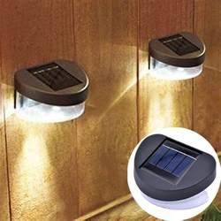 Solar Backyard Lights Led Buitenverlichting Op Zonne Energie Webshop Outlet Nl