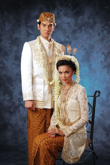 wedding indonesia wedding gowns for traditional styled wedding