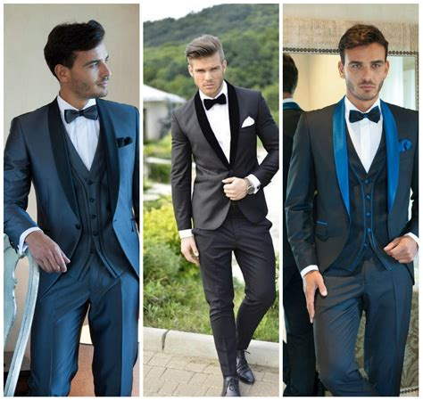 2016 Prom Trends For Guys | men wedding suits trends 2016