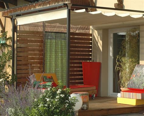 frangivento da giardino pannelli frangivento in legno grigliati e frangivento da