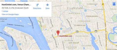 Latitude Longitude Finder Address How To Find Latitude Longitude Using Address With Map Hostonnet