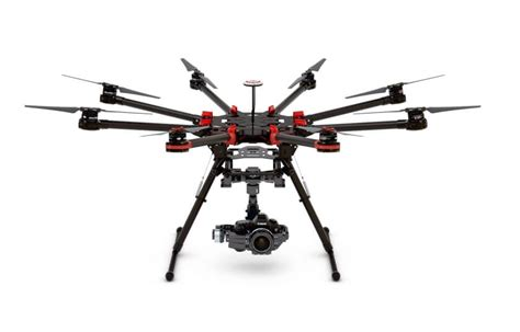 Drone Dji S1000 top business drone reviews for aerial filming and mapping dronezon