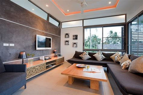 resort home design interior inasia a contemporary resort in thailand