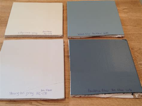 decorating interior wall colors with edgecomb gray for
