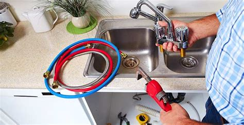 Mason & Cincinnati Kitchen Plumbing Services   Nixco Plumber