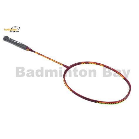 Raket Badminton Original Apacs Dual Power Speed apacs dual power speed version 2 badminton racket 4u