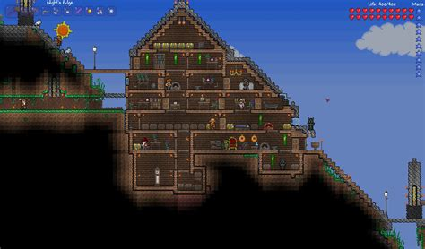Design Your Own Home Games Online by Terraria Sandbox Games