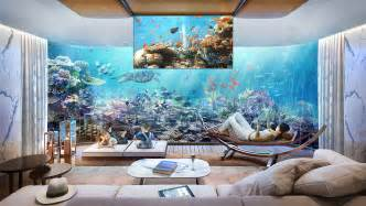 Big Kitchens With Islands Dubai Seahorse The Floating Seahorse Floating House