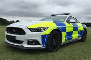 Ford Mustang Uk Ford Mustangs Could Join The Fleet Of Uk Forces