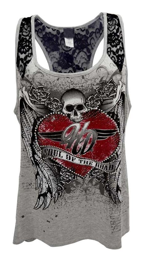 17 best images about harley davidson clothes on
