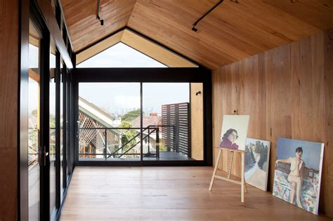 Pictures Of Studio Apartments gallery of artist s studio chan architecture 2