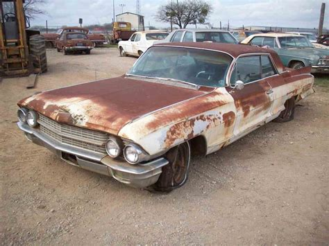 1962 cadillac for sale 1962 cadillac coupe for sale classiccars