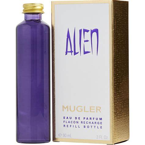 Parfum Refill In Parfum Ori by thierry mugler eau de parfum refill 3 oz ebay