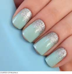 30 easy silver nail design ideas 2015 beep