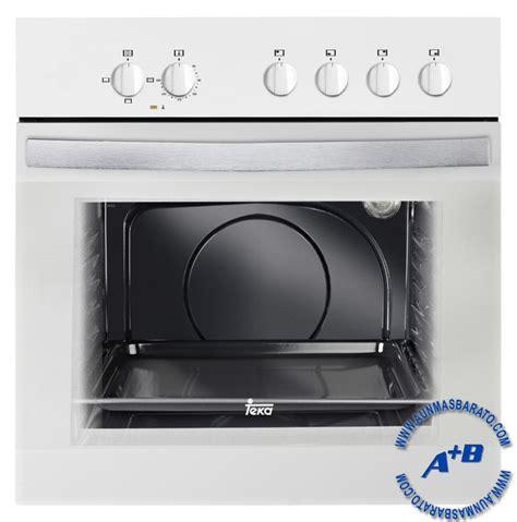 hornos cocina peque os horno teka he490meb precios baratos comprar en