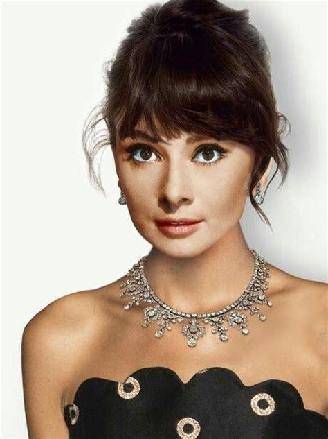 Hepburn Hairstyle by 25 Best Hepburn Hairstyles Ideas On