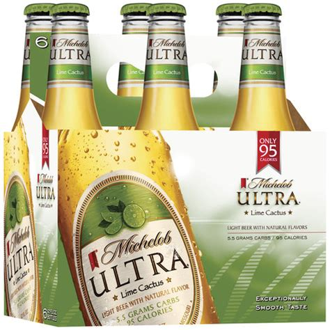 michelob ultra light beer anheuser busch michelob ultra lime cactus mill house