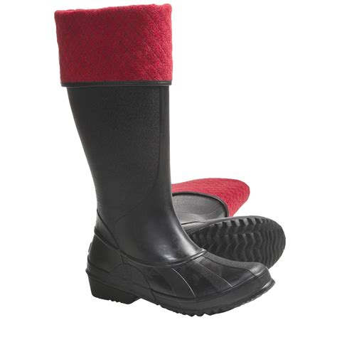 sorel sorellington plus waterproof boots removable