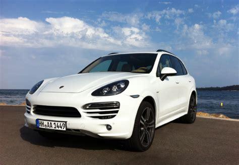 Location Porsche Cayenne Louer le Nouveau Porsche Cayenne : Tarif et Photos AAA Luxury