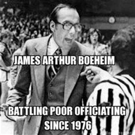 Syracuse Meme - 22 hilarious jim boeheim ejection memes circulating the