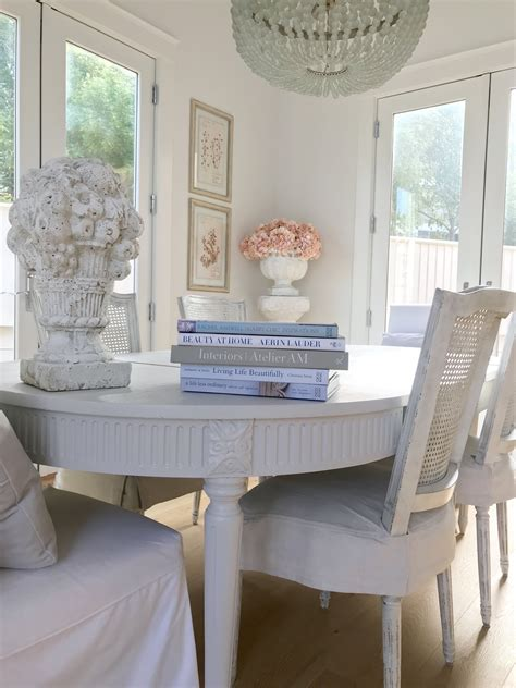 my dining table diy before and after painting my dining table 3